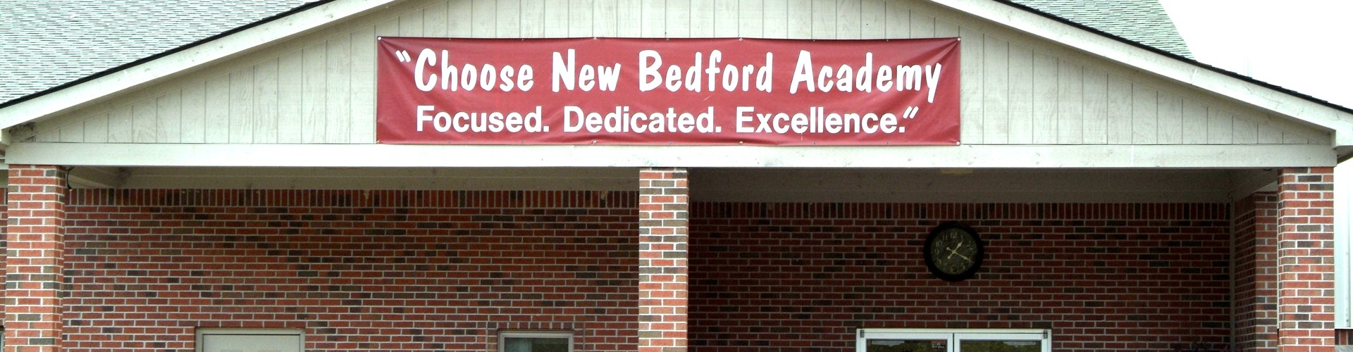 Home - New Bedford Academy